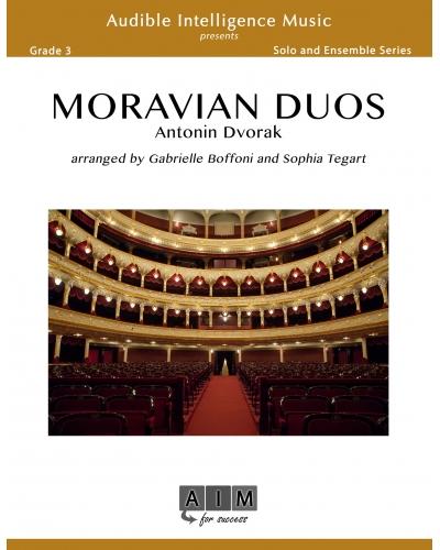moravian duos